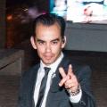 Jaime Torrealba, 44, Santiago, Chile