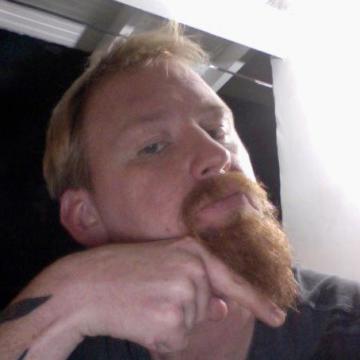 Michael Ziegert, 35, Bogota, Colombia