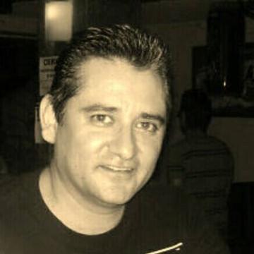 Humberto, 40, Tlaquepaque, Mexico
