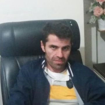 zeki, 36, Artvin, Turkey