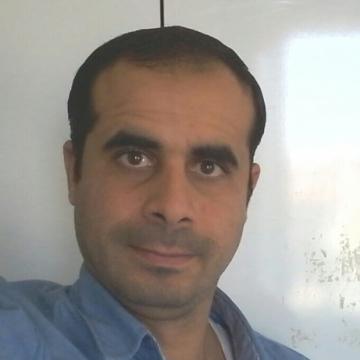 Yusuf Naasan, 34,