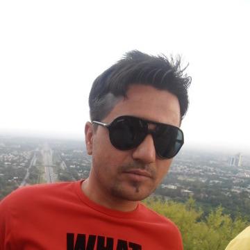 qahir khan, 26, Quetta, Pakistan