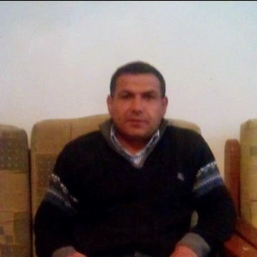 Amjad Abu-darwish, 45, Amman, Jordan