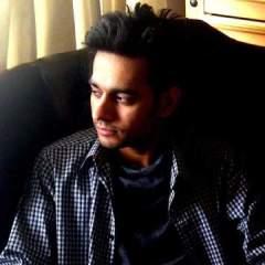 Ravinder Singh Gulia, 29, New Delhi, India