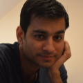 Ravinder Singh Gulia, 29, Delhi, India
