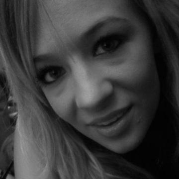 Brittany Raymond, 31, New Albany, United States