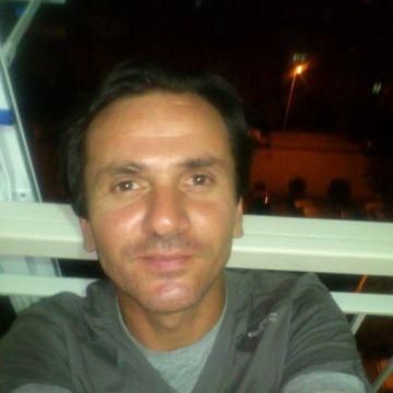 Aydın Kenan, 40, Izmir, Turkey