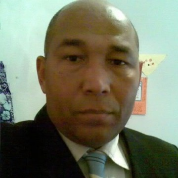 hector, 49, Madrid, Spain