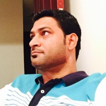 Alain Best, 28, Dubai, United Arab Emirates