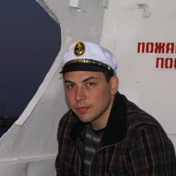 Pavel, 36, Kiev, Ukraine