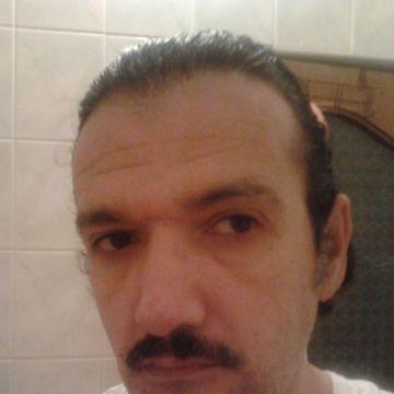ahmet, 51, Istanbul, Turkey