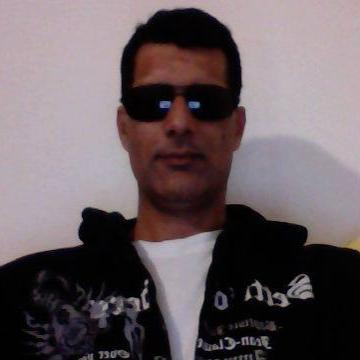 Masood Khan, 40, Bari, Italy
