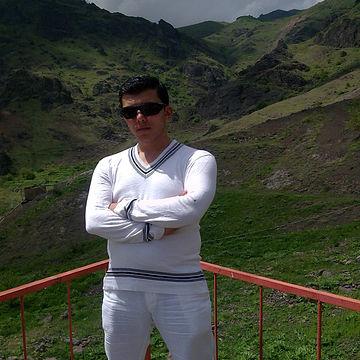 Michael, 26, Yerevan, Armenia
