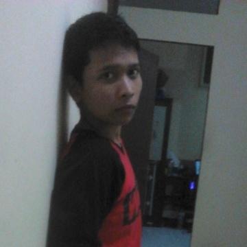 Mislichu Yudin, 33,