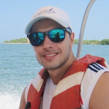 Juan David, 36, Tulua, Colombia