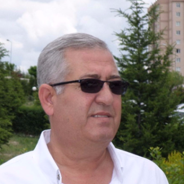 fatih, 53, Bursa, Turkey