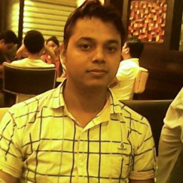 Navneet Singh, 30, Dehra Dun, India