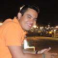 Paco, 28, Mexico, Mexico