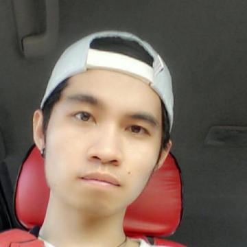 Kant Kitpayung, 27, Nakhon Chai Si, Thailand