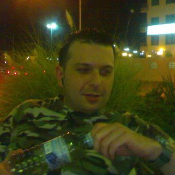 Ray, 40, Cluj-napoca, Romania