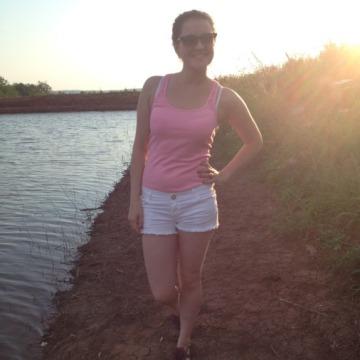 Мария, 21, Tyumen, Russia