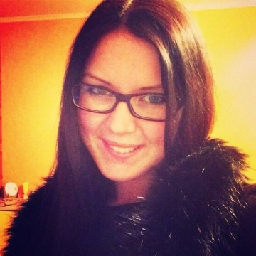 Дарья, 26, Saint Petersburg, Russia