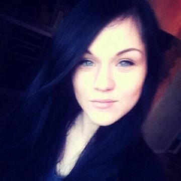 Darya, 24, Minsk, Belarus