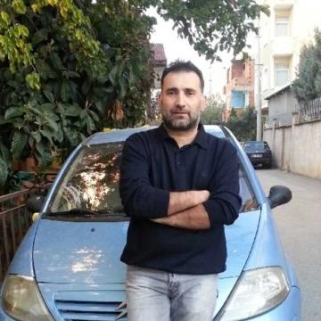 qqqqqq, 40, Istanbul, Turkey