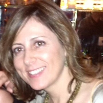 Araceli, 46, Barcelona, Spain