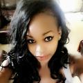 Sharon, 22, Nairobi, Kenya