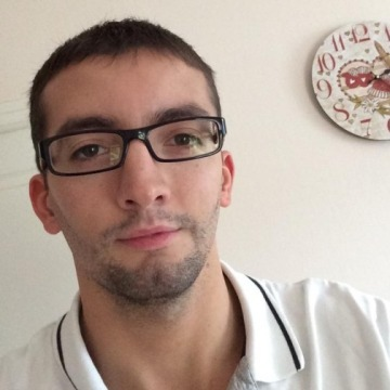 Beaudron, 29, Coutances, France