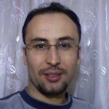 Erdem, 37, Erzurum, Turkey