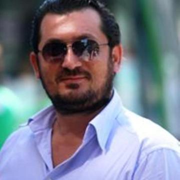 bakierkan, 46, Istanbul, Turkey