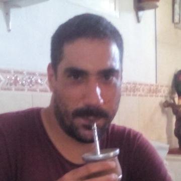 Sergio Vizcaino Gil, 35, Elda, Spain