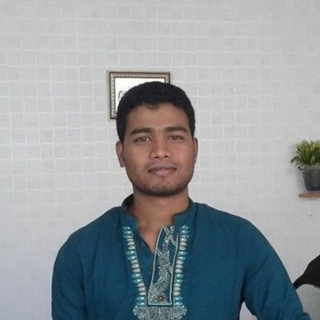 Faiz, 28, New York, United States
