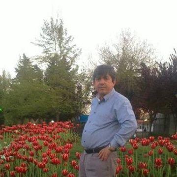 Ahmet İlgün, 54, Denizli, Turkey