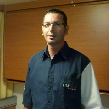 Butera Fabio, 47, Volvera, Italy