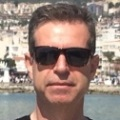 Ahmet, 44, Istanbul, Turkey