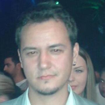 TC Yiğit Coşkun, 35, Alanya, Turkey