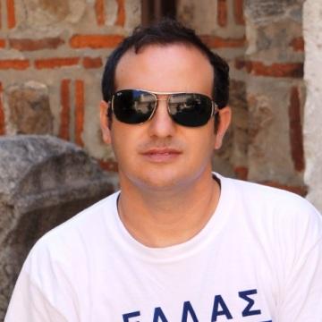 Andres Mendoza , 41, Cartagena, Spain