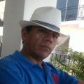Alejandro Guzman, 52, Mexico, Mexico