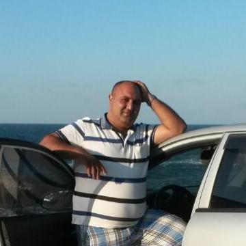 engin han, 37, Istanbul, Turkey