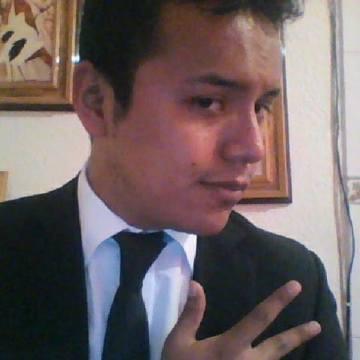 Brad Darko, 32, Mexico, Mexico