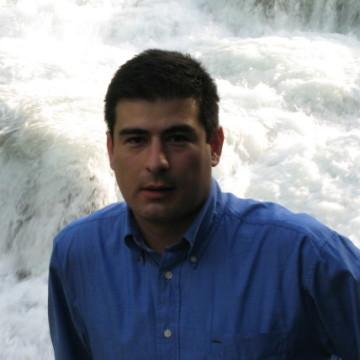 Hugo, 40, Mexico, Mexico