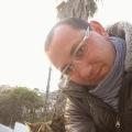 Emanuele Coda, 32, Taranto, Italy