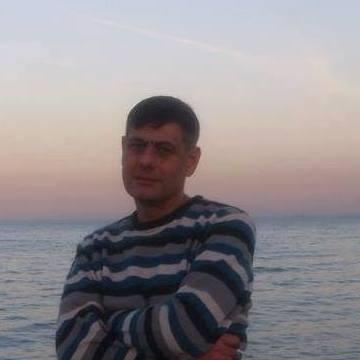 Sezayil Kanik, 46, Samsun, Turkey