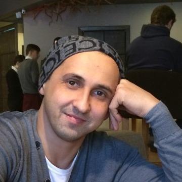 Alex Demin, 39, Chelyabinsk, Russia