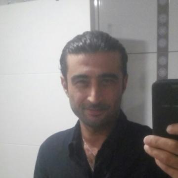 yucel, 33, Antalya, Turkey