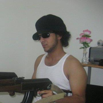 Mohamed Elmasrey, 28, Aswan, Egypt