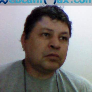 ELIÉZER LOPES DE SOUZA, 55, Sao Paulo, Brazil